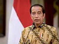 Jokowi, Belajar Tatap Muka dilakukan jika Semua Pelajar Sudah Vaksin