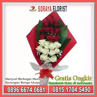 Jual Bunga Tangan Buket Murah