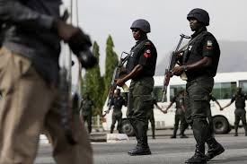 Adamawa: Police Arrest Officer Who Allegedly Killed Motorcyclist Over N100 Bribe