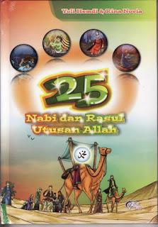 25 Nabi Dan Rasul