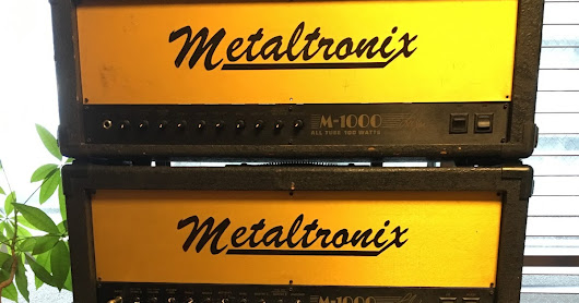 METALTRONIX その2