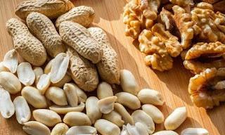 Αυτή η έρευνα θα πείσει όλους να βάλουν τα καρύδια και τα φιστίκια στη διατροφή τους