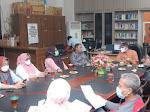 Faisal Goustari, Hari Jadi Kabupaten Bengkalis ke-509 Perayaannya Secara Sederhana