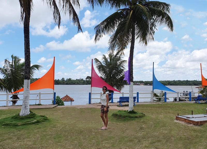 Ilha de Marajó Roteiro 1 dia
