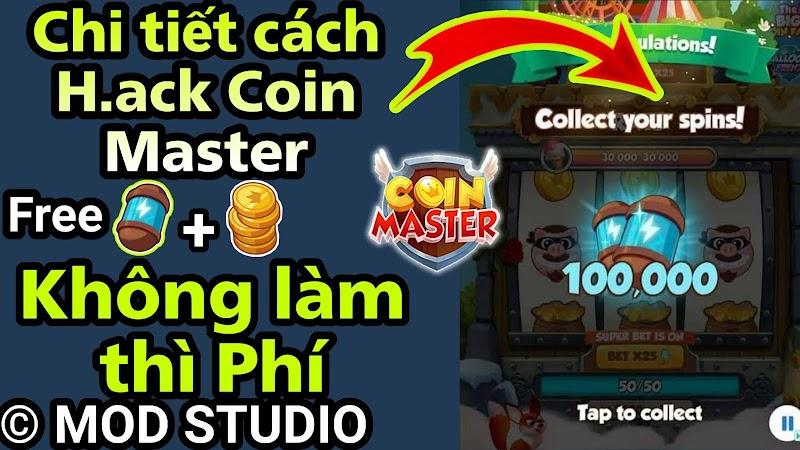 CM Tool - Get Spins & Coins Không giới hạn.Mới nhất