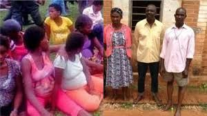 End time how popular cleric Impregnates 20 Members of Church In Enugu State