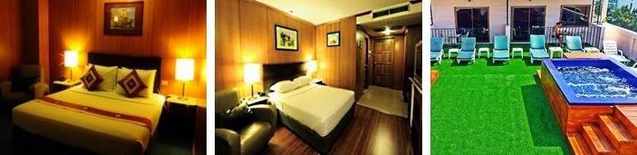 Dynasty Inn Pattaya