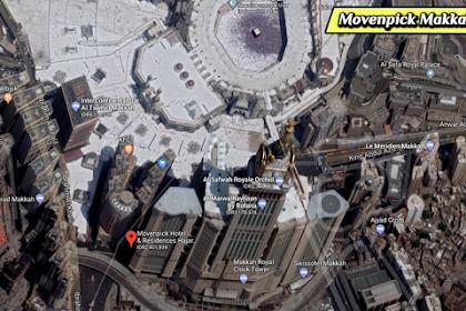 Movenpick Zamzam*5 Makkah