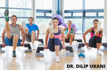 एरोबिक्स व्यायाम घर में करने के लिए आवश्यक सुझाव