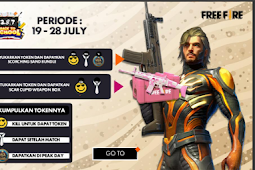 Bahas Lengkap Event Terbaru Back To School Free Fire