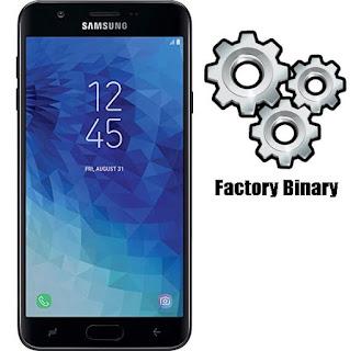 Samsung Galaxy J7 CROWN SM-S767VL Combination Firmware