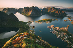 Most Awesome Breathtaking Places