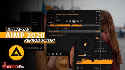 Como Descargar AIMP Ultima Versión 2020 FULL ESPAÑOL