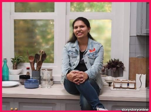 Kabita Singh's ( kabita kitchen ) Biography in Hindi
