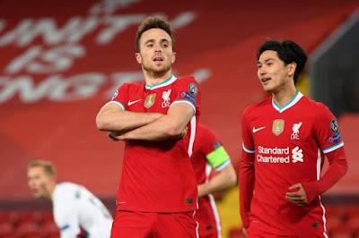 ملخص واهداف مباراة ليفربول وميتلاند (2-0) فى دوري ابطال اوروبا