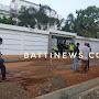 இராஜாங்க அமைச்சர் வியாழேந்திரன்   வீட்டுக்கு முன்னால் துப்பாக்கி சூட்டில் ஒருவர் பலி