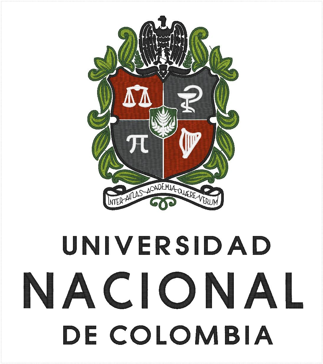Nuevo Escudo Universidad Nacional De Colombia