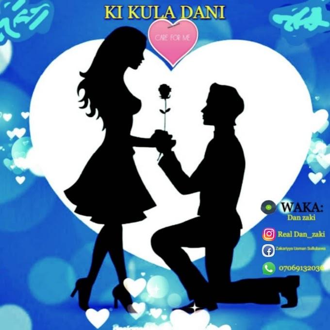 MUSIC : Real Dan Zaki - Ki Kula  Dani