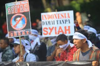 Ajaran Syiah Masuk ke Rohul Provinsi Riau, Warga Diminta Waspada & Mempertebal Iman