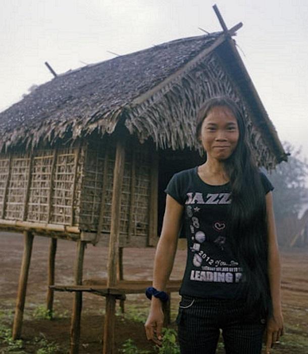 Cabine para encontrar um parceiro (Camboja)