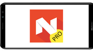 تنزيل برنامج N+ Launcher Pro mod premium - Nougat 7.0 / Oreo 8.0 / Pie 9.0 Paid مدفوع مهكر بدون اعلانات بأخر اصدار