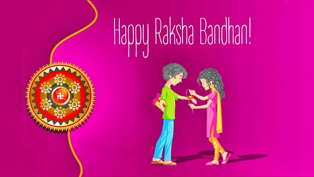 Raksha Bandhan Images for Facebook 2019