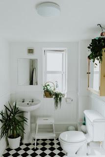 Πώς να τακτοποιήσεις το μπάνιο