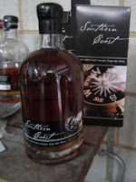Southern Cross Distillers whisky Batch 5