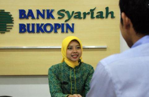 Alamat Lengkap dan Nomor Telepon Kantor Bank Bukopin Syariah di Gresik