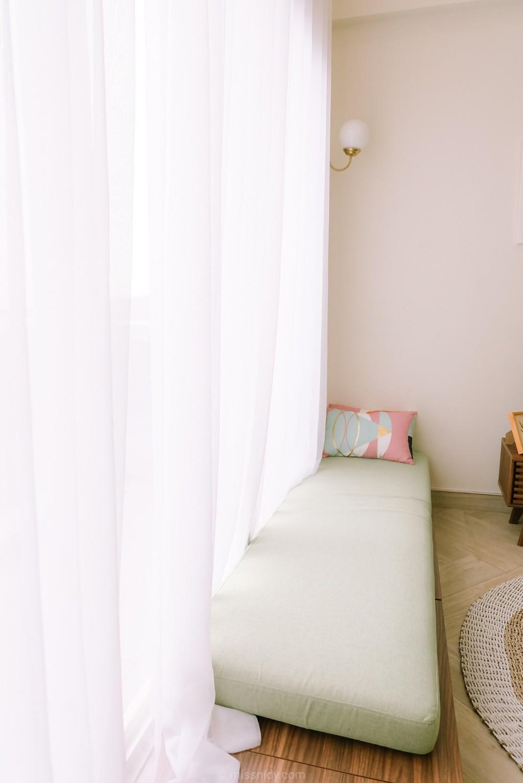 airbnb apartment bandung ciumbuleuit