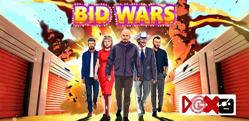 Bid Wars MOD Dinero infinito v 2.18.1