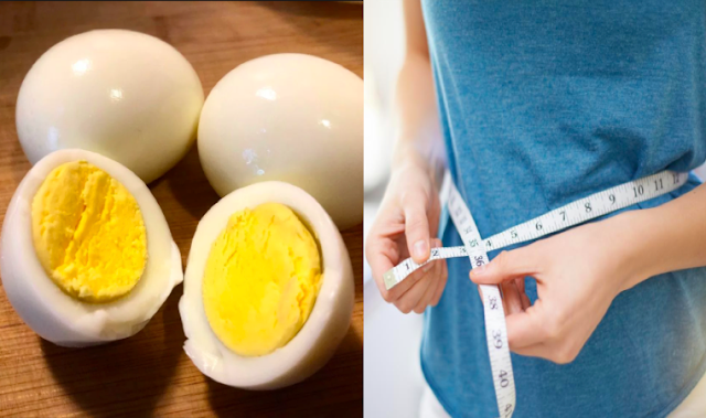 EGG DIET PLAN: Consume Eggs in 3 Consecutive Days to Lose ...