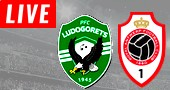 Ludogorets Razgrad LIVE STREAM streaming
