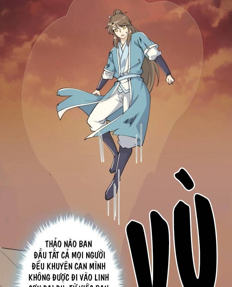 Siêu Phàm Truyện chap 218 - Trang 37