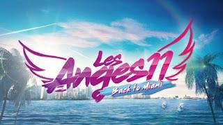 LES ANGES 11 – EPISODE 89 : TOUT SE SAIT TOUJOURS… du 28 mai 2019