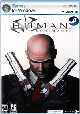 Hitman 3 Contracts PC [Full] Español [MEGA]