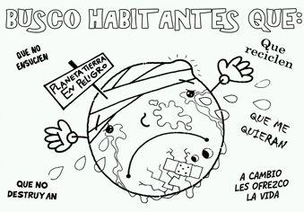 Banco De Imagenes Y Fotos Gratis Dibujos Del Medio Ambiente Para