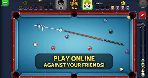 8 ball pool new version hack || aim like Legendary cue