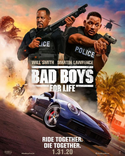 Bad Boys for Life 2020, review Bad Boys for Life 2020,