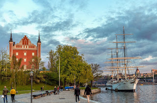How to obtain an employment contract in Sweden