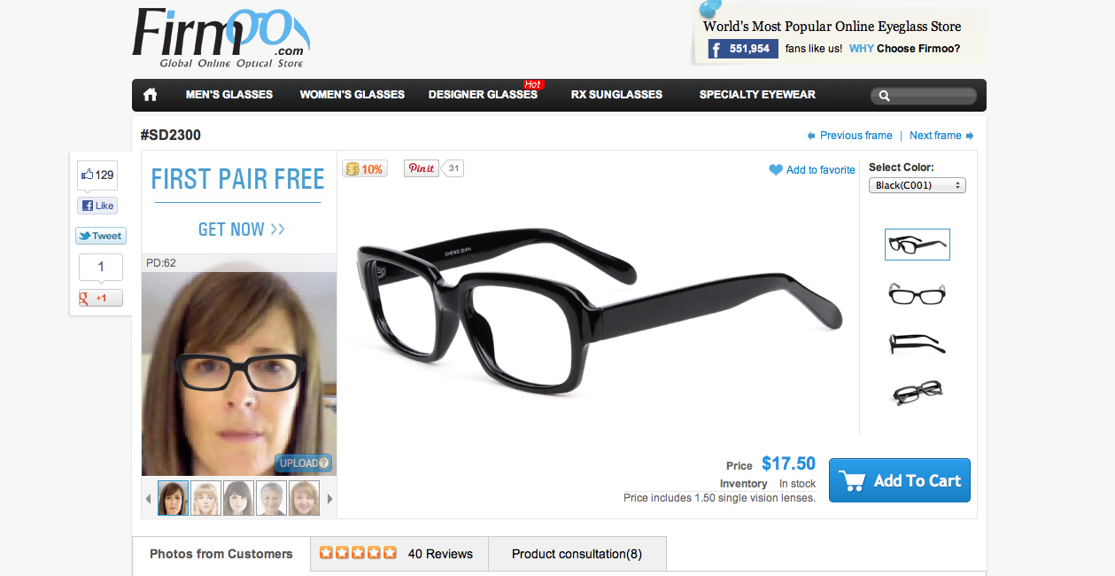 1428443727 New Glasses from Firmoo