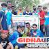 जमुई : 241वें यात्रा में उझण्डी गांव पहुंची साईकिल यात्रा एक विचार, युवाओं ने किया पौधरोपण