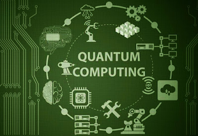 quantum computing applications