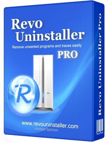 Download Revo Uninstaller Pro 3.1.9 Portable software