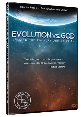 Ray Comfort's latest movie deflates narcissistic balloon of evolution
