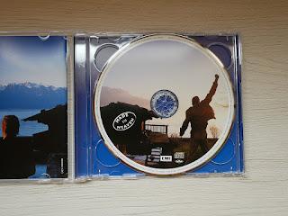 クイーン「メイド・イン・ヘブン」リミテッドエディション(再販版) Disc1