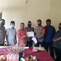 Yayasan Umika dan STIE TRIBUANA Berikan 100 Beasiswa  Ke SMAN 1 Muara Gembong