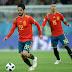 Espanha encara anfitriã Rússia por vaga nas quartas de final