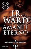 Amante eterno 2, J.R. Ward