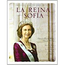 Sofía reina, libro